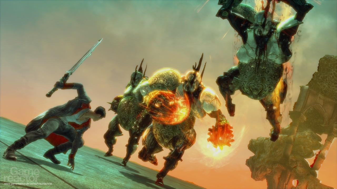 1a527b3d6e10 Rykte: Devil May Cry 5 är exklusivt till Playstation 4