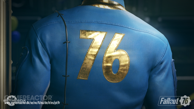 Rykte: Fallout 76 blir 'free to play'-spel