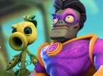 Gamereactor Live: Plantor och zombies i PvZ: Battle for Neighborville
