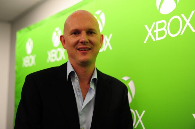 Vi snackar Xbox One med Phil Harrison