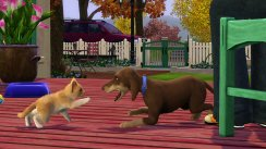 The Sims 3: Pets