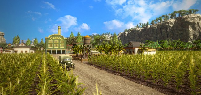 Nu finns Tropico 5 Complete Collection ute till Xbox One