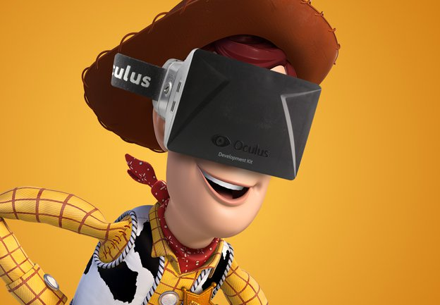 Call of Duty- och Pixar-veteraner grundar VR-studio