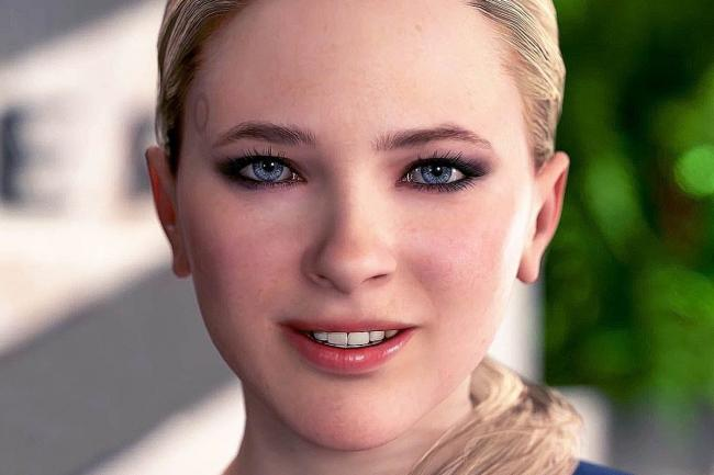 Detroit: Become Human släpps till PC den 12 december