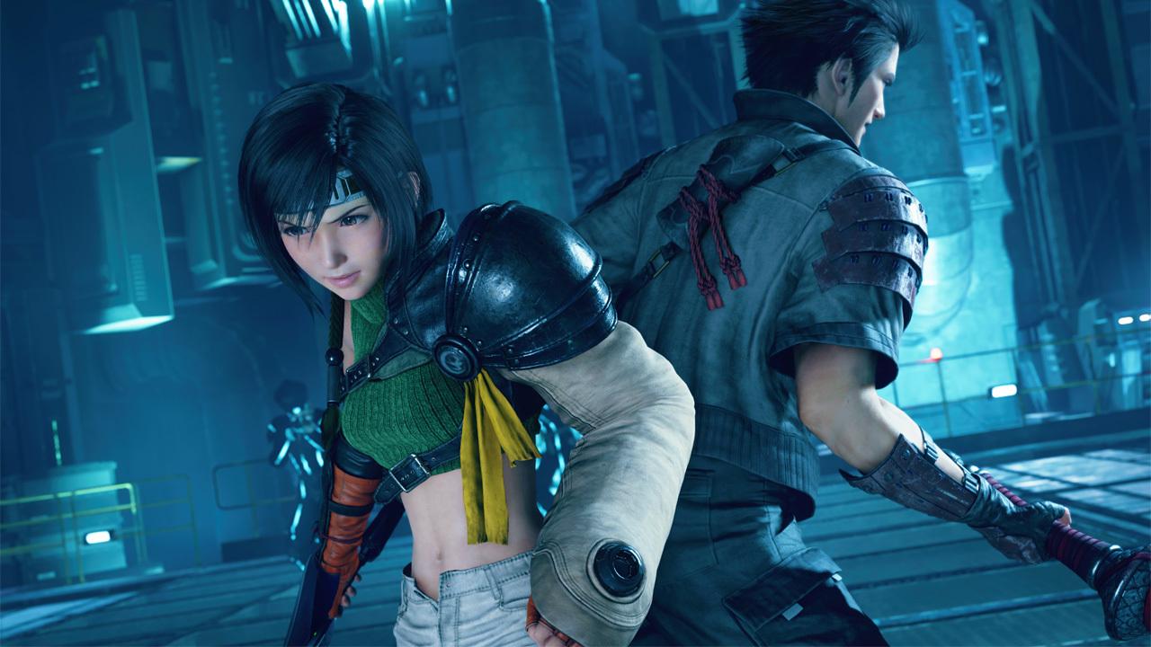Square Enix avslöjar mer om Final Fantasy VII: Remake Intergrade