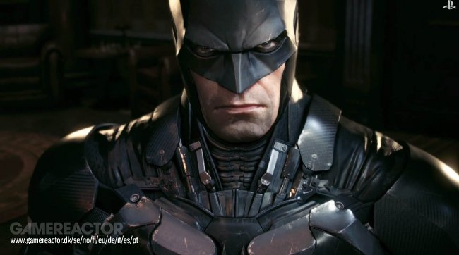 Tyska Amazon listar GOTY-utgåva av Batman: Arkham Knight