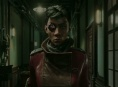 Billie Lurk lever upp till sin lönnmördartitel i Dishonored 2-trailer