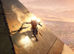 Ännu en läcker E3-trailer för Assassin's Creed Origins