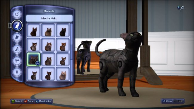 Sims Cats And Dogs Screen Glitch