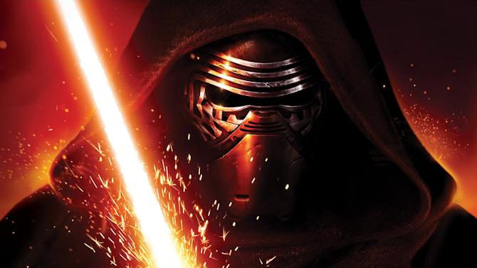 EA lade ner ett nytt Star Wars Battlefront ifjol