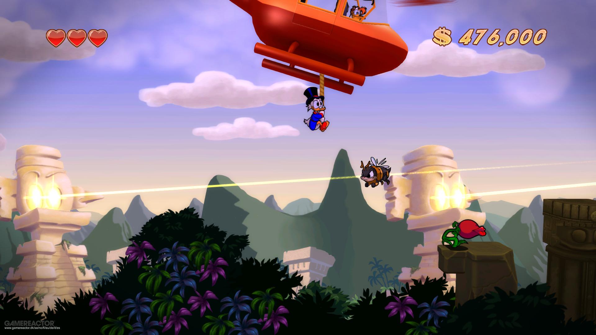 games: DuckTales.Remastered-RELOADED