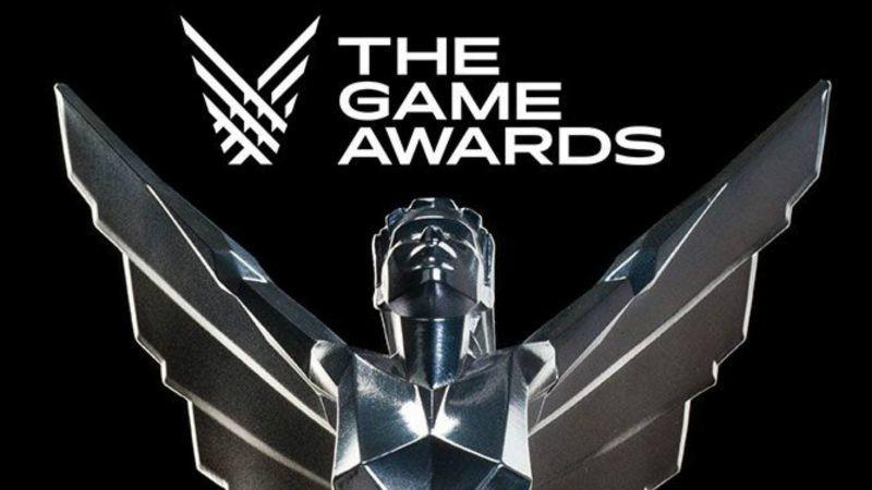 The Game Awards återvänder som fysiskt event i december