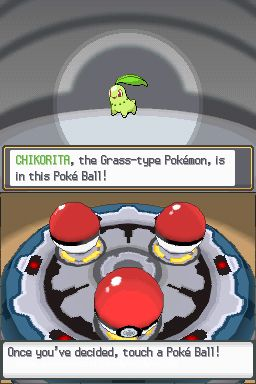 pokemon heart gold how to get larvitar