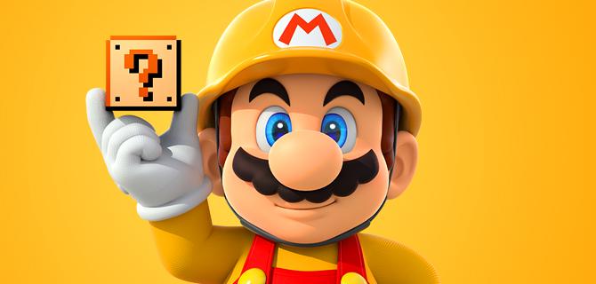 Skynda dig att ladda ner dina Super Mario Maker-banor till Wii U