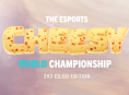 Cheesy World Championship CS:GO-turneringen: missa inte dagens final och utnämningen av vår Cheesy Champion