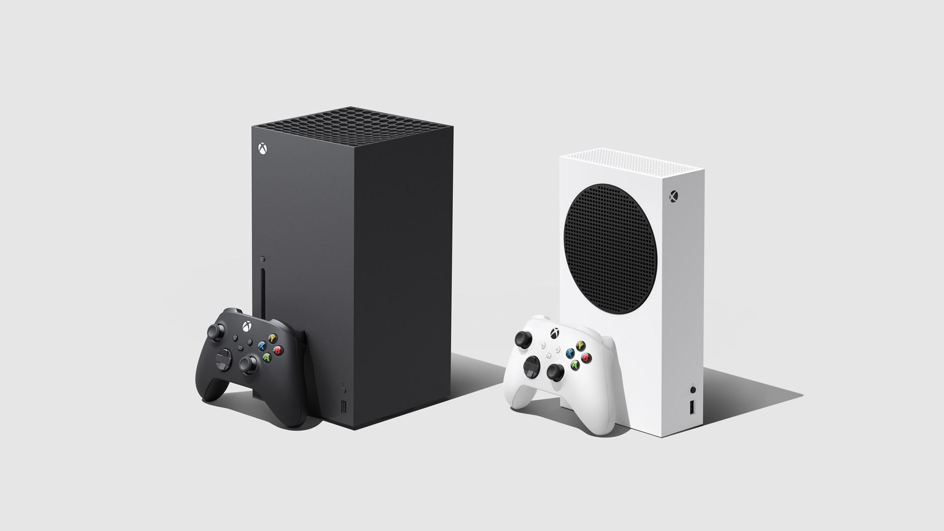Rykte: Upp till 1,4 miljoner Xbox Series S/X såldes första dagen