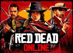 Red Dead Online separeras från Red Dead Redemption 2 i december