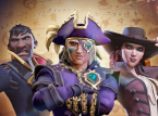Gamereactor Live: Mustigt piratliv i Sea of Thieves: Legends of the Sea