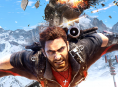 Amatör-mod stoppar in lådbilar i Just Cause 3