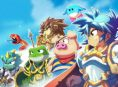 Monster Boy and the Cursed Kingdom släpps till PC i juli