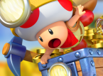 Captain Toad: Treasure Tracker får stöd för virtual reality