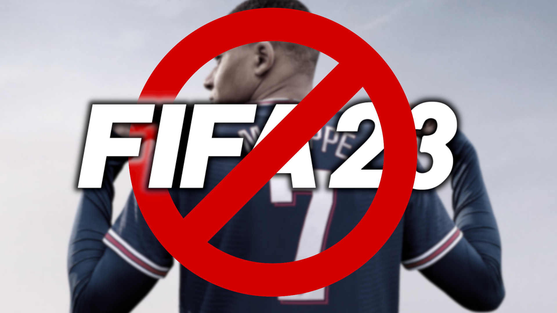Nästa år kan FIFA-serien döpas om till EA Sports FC
