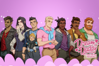 DREAM DADDY: A DAD DATING SIMULATOR