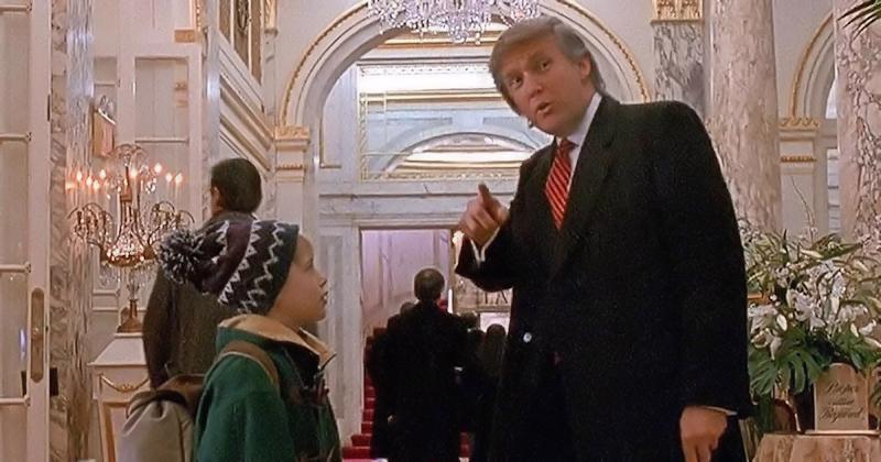 Macaulay Culkin är inte med i Home Alone-rebooten
