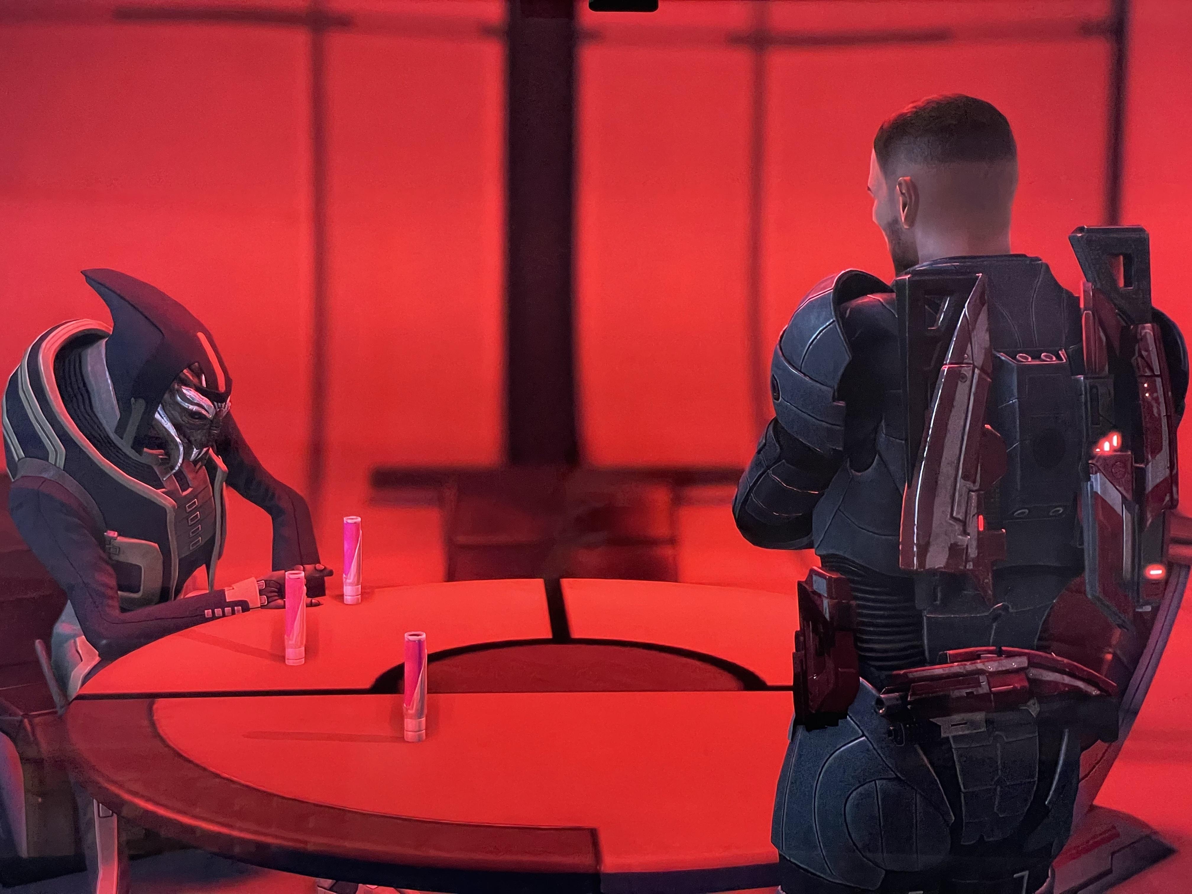 """Mass Effect: Legendary Edition har """"sålt över förväntan"""""""