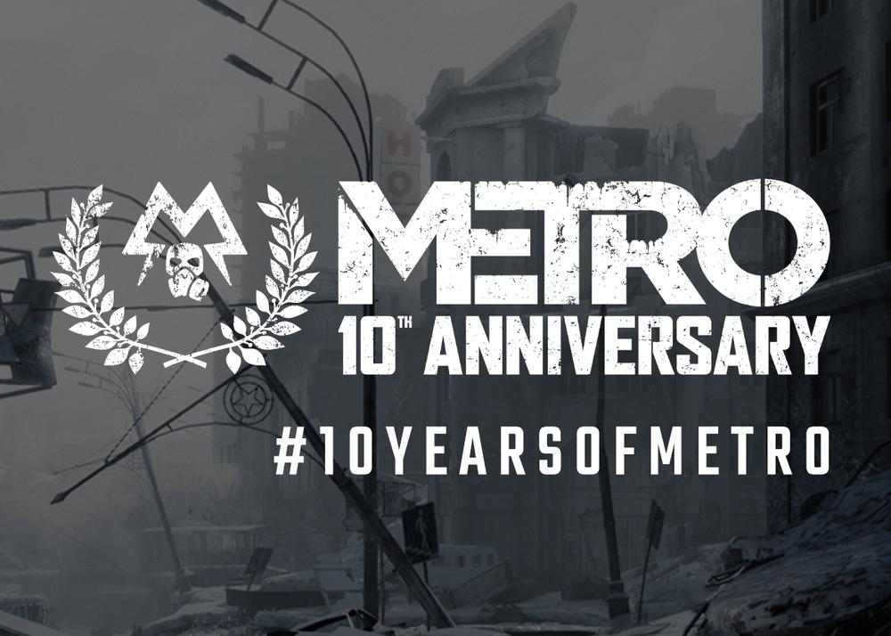 Metro 4 är ett storydrivet singleplayer-spel till PC, PS5 och Xbox Series S/X