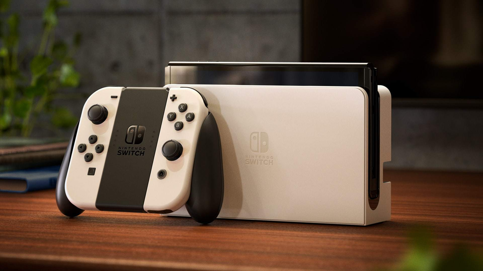 Nintendo förnekar att de skulle tjäna mer på nya Switch OLED