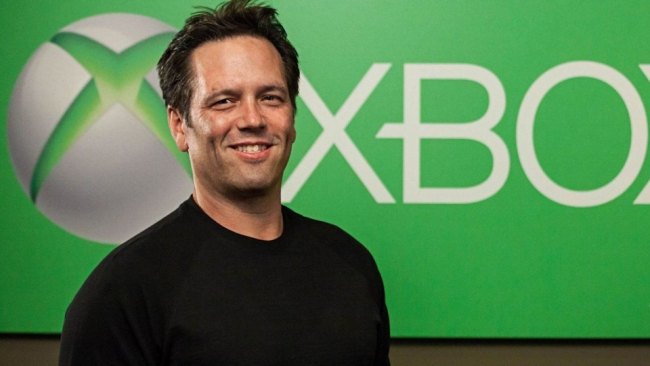 Phil Spencer: Relationen med Nintendo är suverän