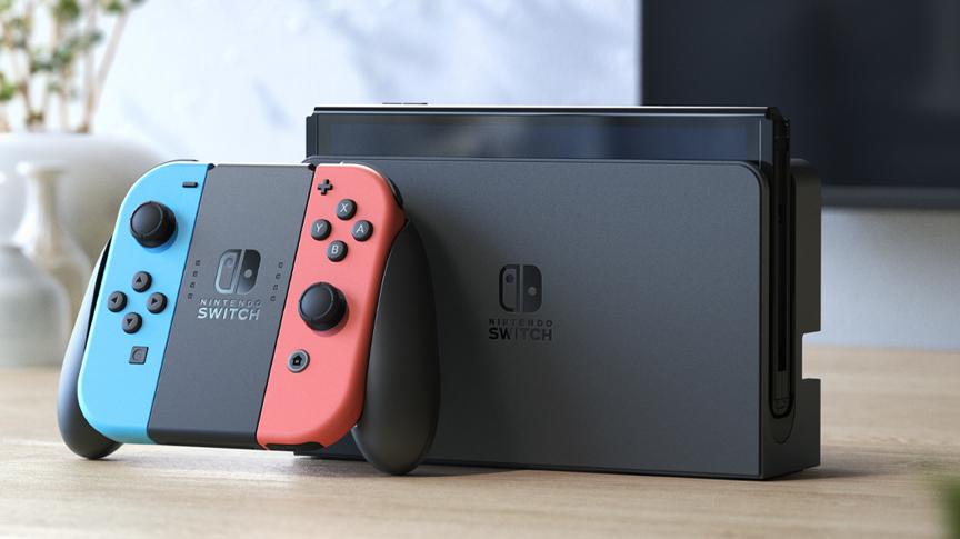 Rykte: Den riktiga Switch-efterföljaren släpps i slutet av 2022 eller början av 2023