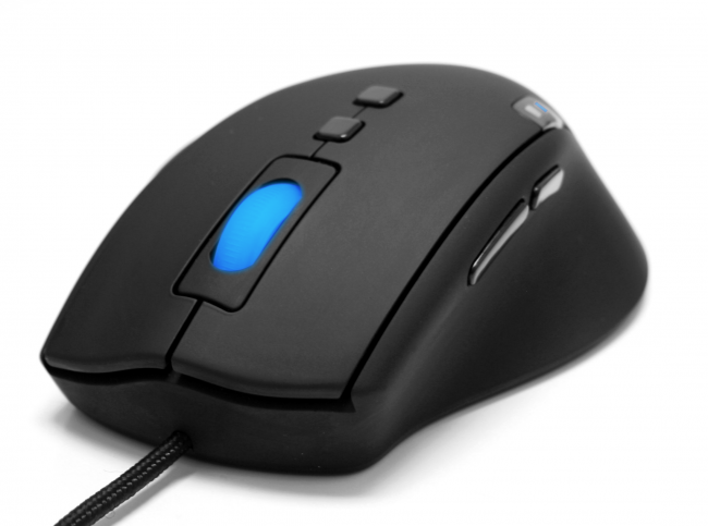 qpad mouse
