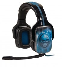 Ghost Recon: Future Soldier 7.1 Surround Headset
