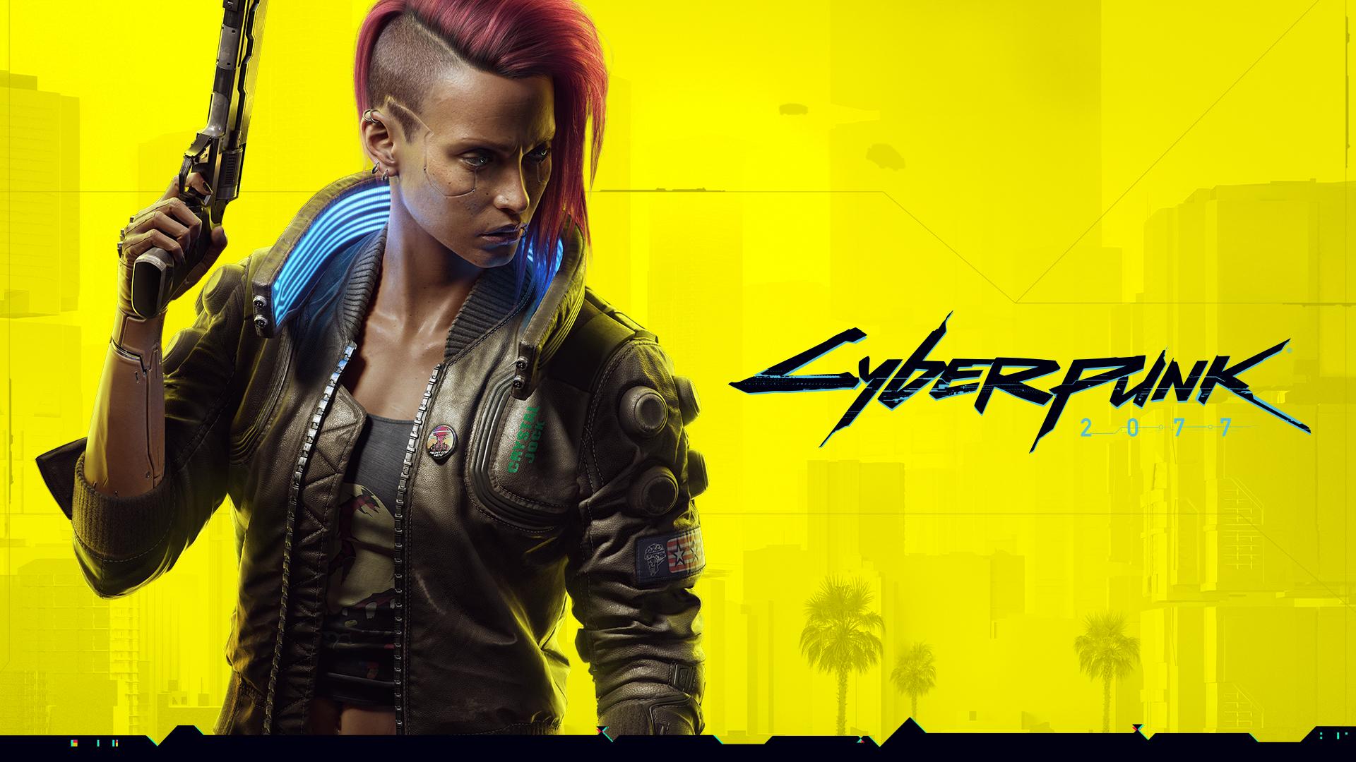 Imorgon bjussar vi på intryck från Cyberpunk 2077