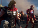 Marvel's Avengers använder sig sparsamt av quick time events