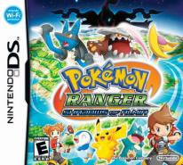Pokémon Ranger: Shadows of Almia