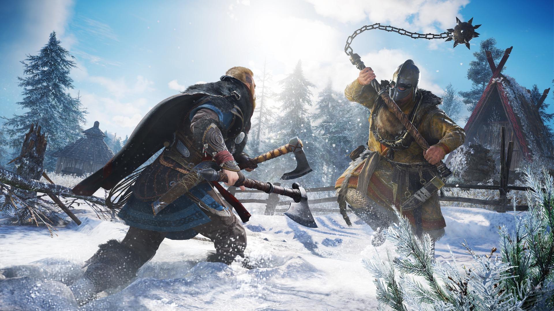 Valhalla-skaparen medger att det var för lite gameplay under Inside Xbox