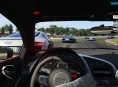 Se smarrigt Assetto Corsa-gameplay från Xbox One-versionen
