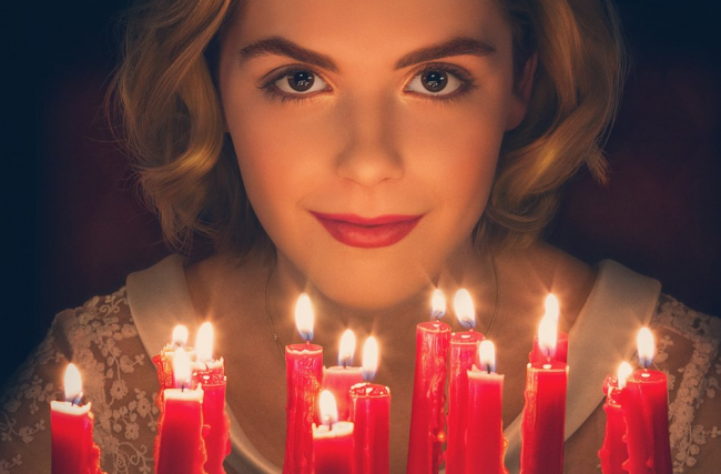 Netflix lägger ned Chilling Adventures of Sabrina