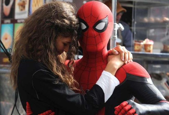 Spider-Man: Far From Home blir slutet för Fas 3 i MCU