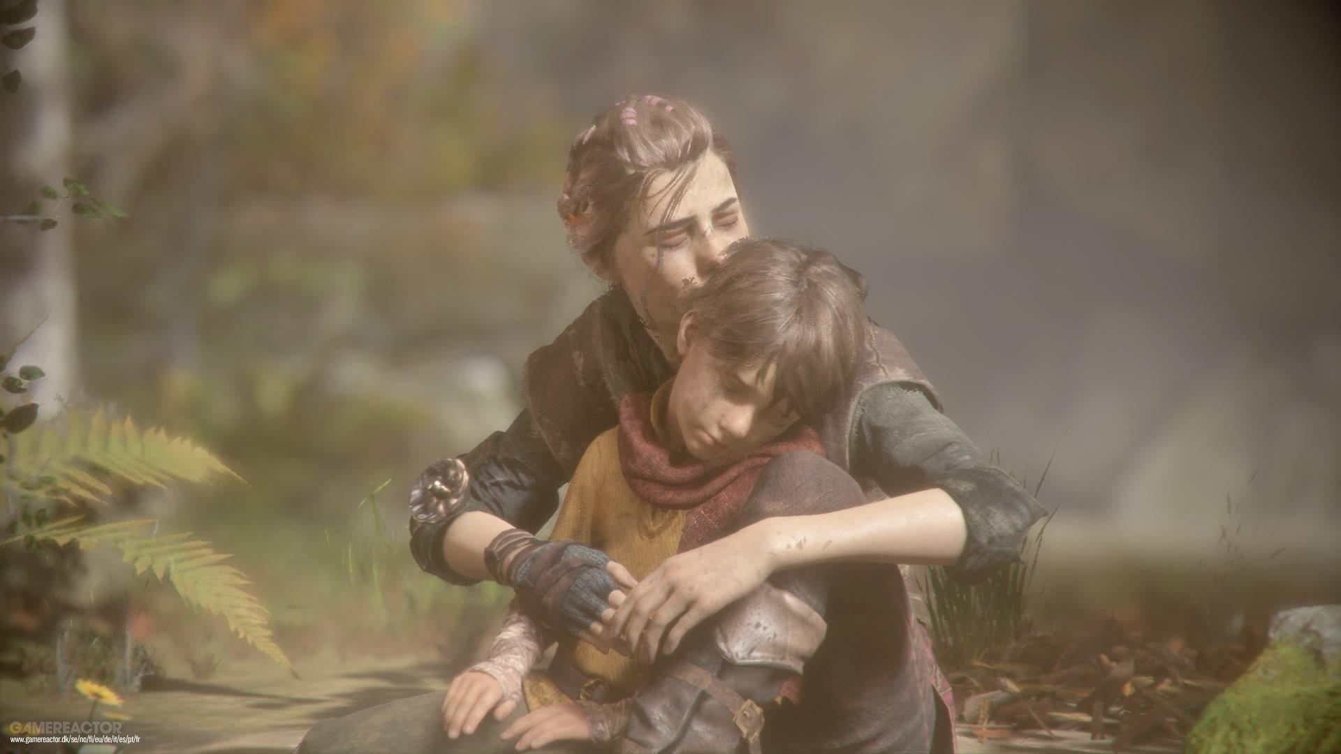 A Plague Tale: Innocence blir snyggare till PS5 och Xbox Series S/X
