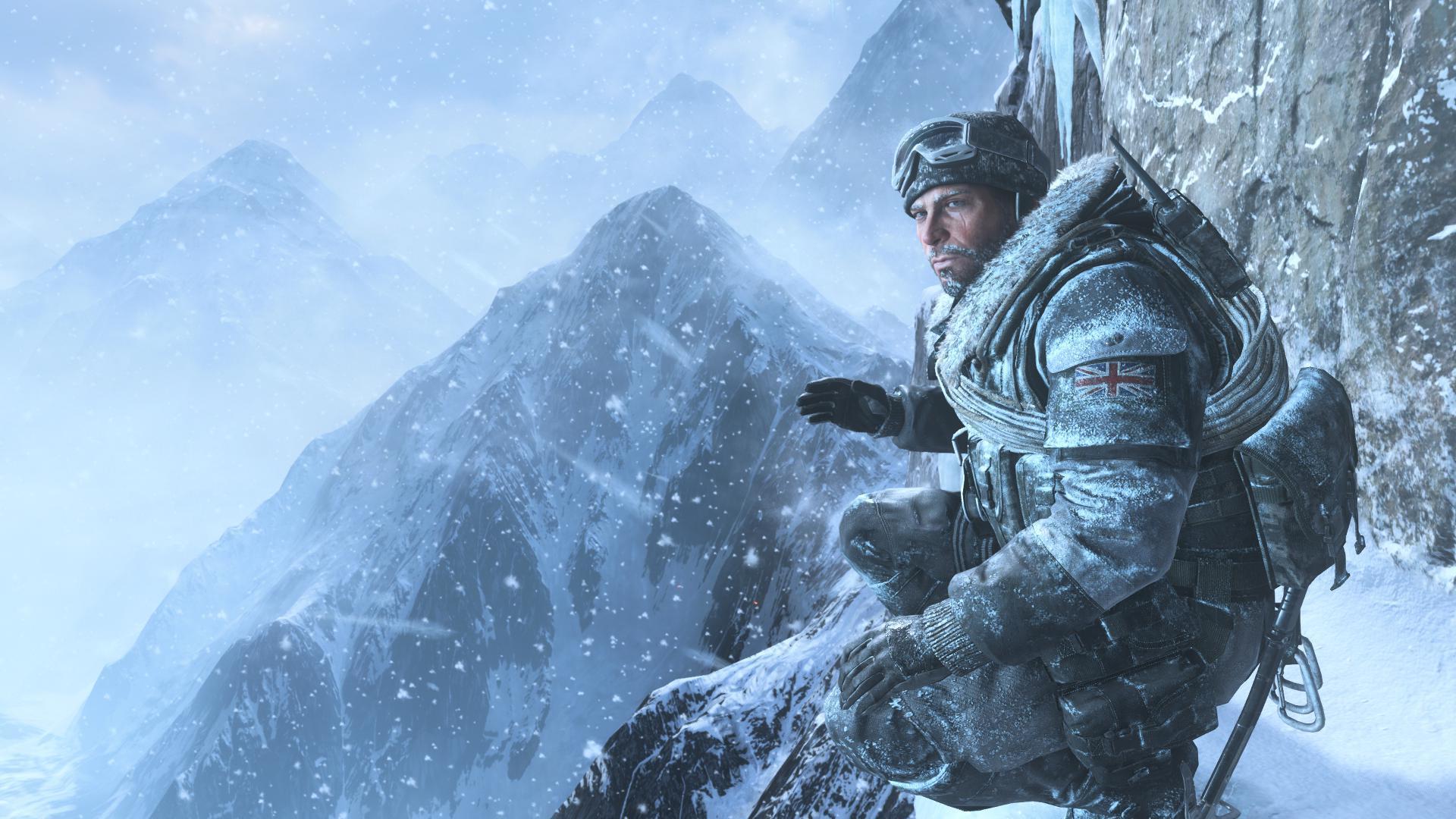 Modern Warfare 2 Campaign Remastered nu släppt till PC och Xbox One