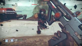 Titan fall matchmaking beta borta