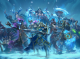 Lich King återvänder i Hearthstone: Heroes of Warcraft