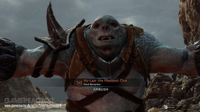 Mikrotransaktioner är nu helt borta i Middle-earth: Shadow of War