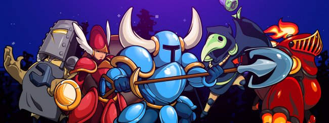 Fighting-expansionen Shovel Knight: Showdown försenad
