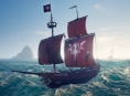 Denna helg är det Gold and Glory Weekend i Sea of Thieves