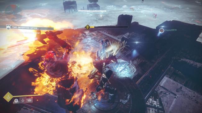kan inte ansluta till matchmaking Titan fall